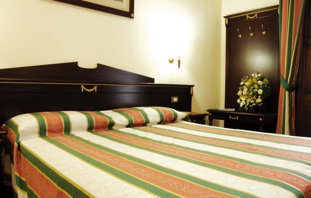 Camera Hotel Giunone