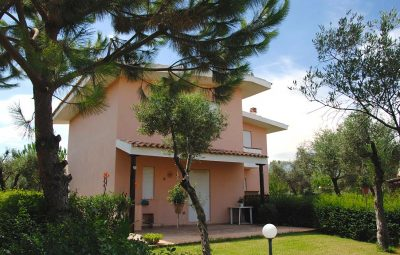 Residence Calabria
