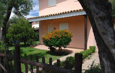 Residence Calabria
