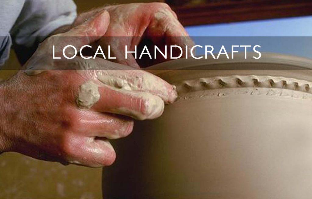 calabria cariati local handicrafts