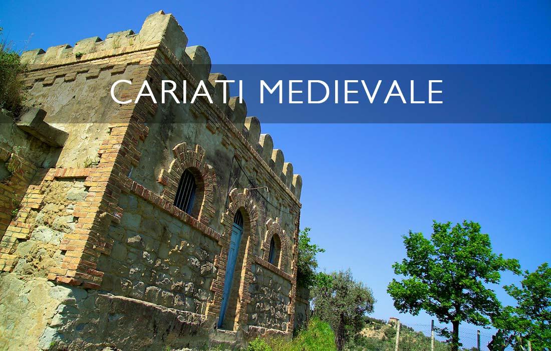 calabria cariati medievale