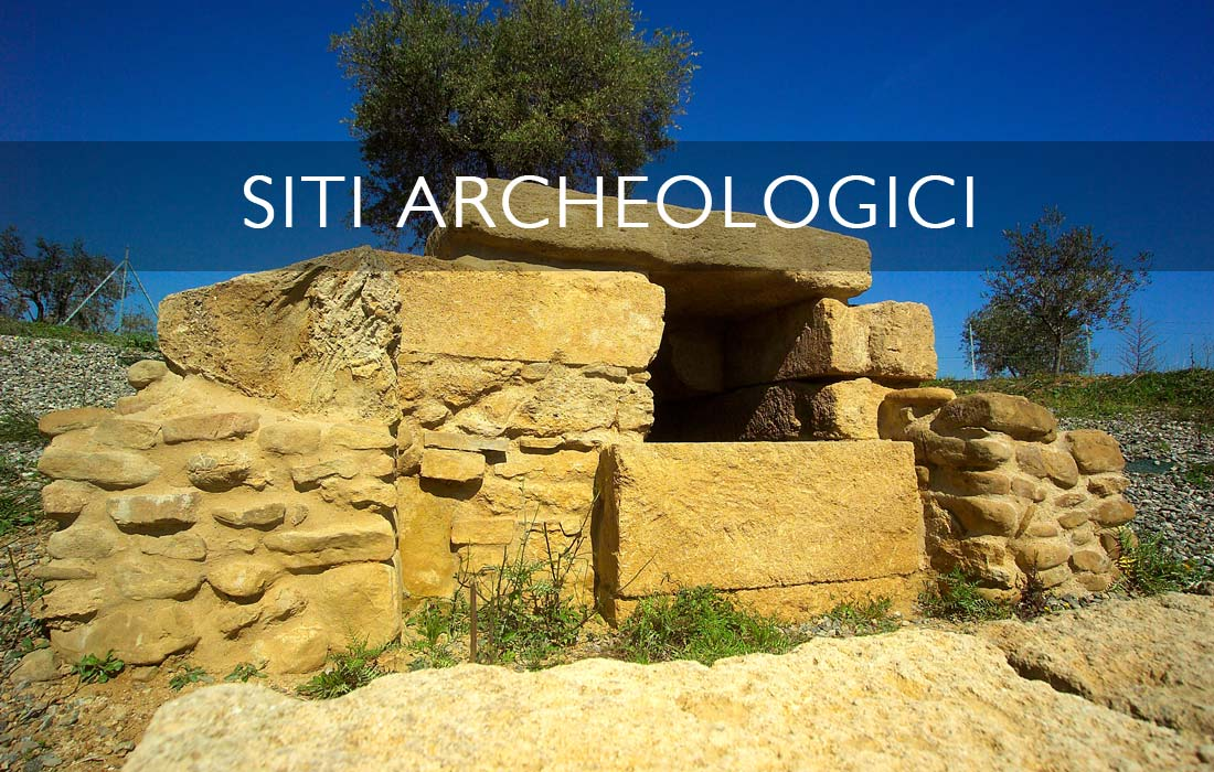 calabria siti archeologici