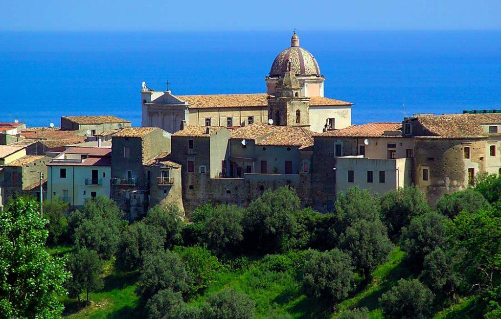 Cariati Cattedrale San Michele