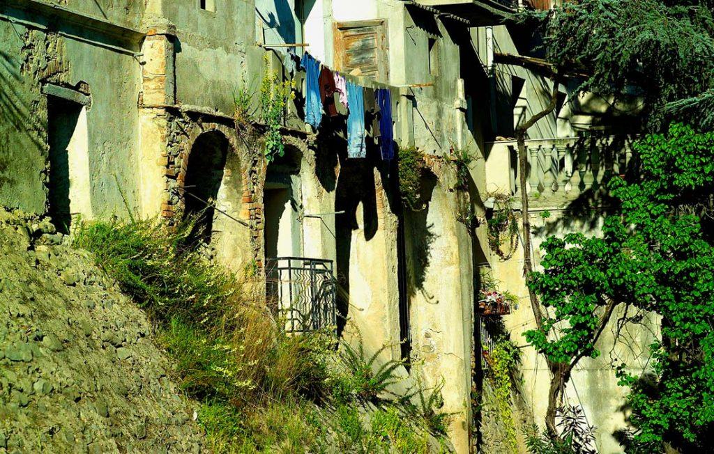 Calabria Cosenza - Cariati Centro Storico