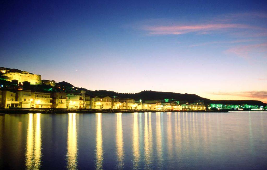 Touristic Village Cariati Marina Calabria