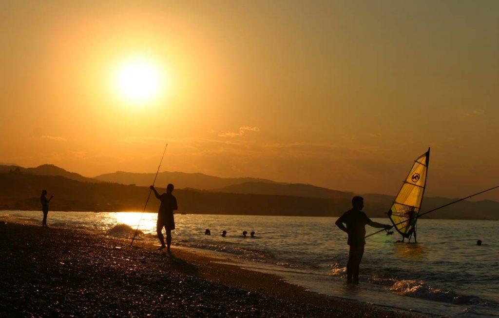 Vacanze a Cariati Marina Calabria