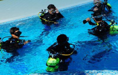 Villaggio Corte dei Greci Diving