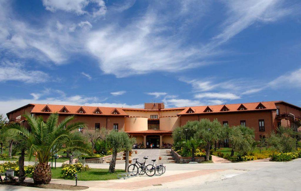 Hotel Giunone Calabria
