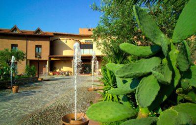 Corte dei Greci Resort & Spa - Hotel Giunone