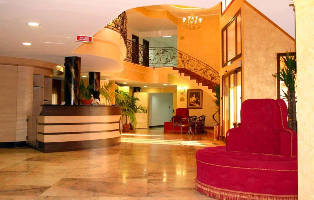 Hotel in Calabria