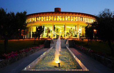 Corte dei Greci Resort & Spa - Hotel Zeus