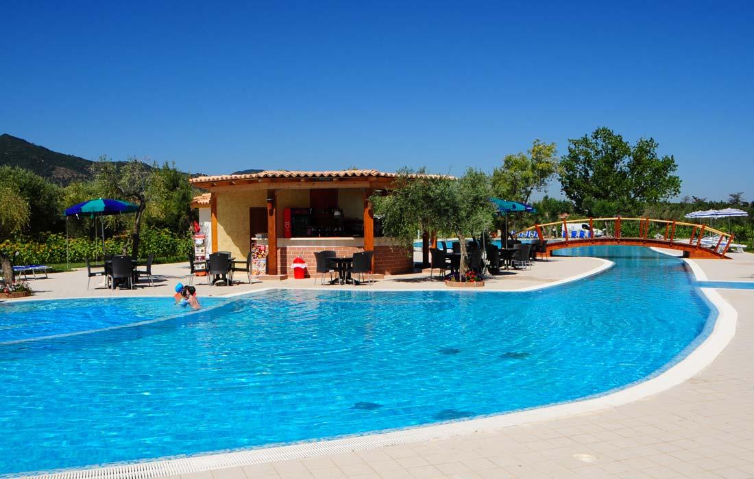 Piscine corte dei greci resort spa - Villa dei sogni piscina ...