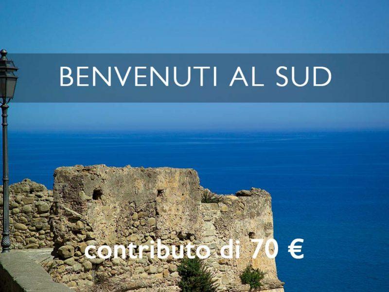 Offerta Vacanze in Calabria