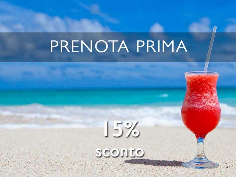 Offerta vacanza Calabria - Prenota Prima