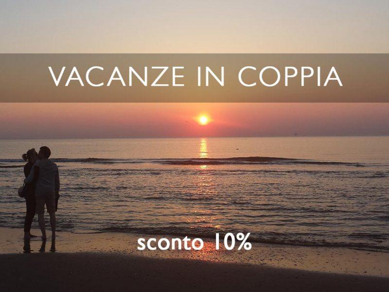 Offerta vacanze di coppia in Calabria